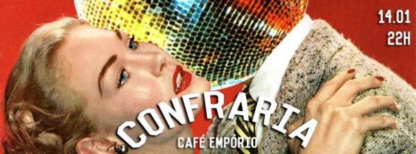 CONFRARIA#01