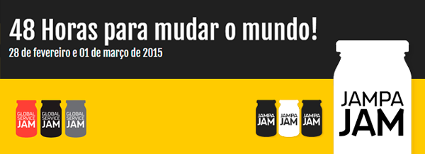 Jampa Jam 2015