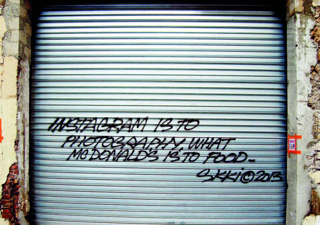 the street messages midiadrops